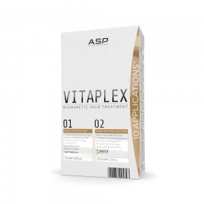 Vitaplex Trial Kit