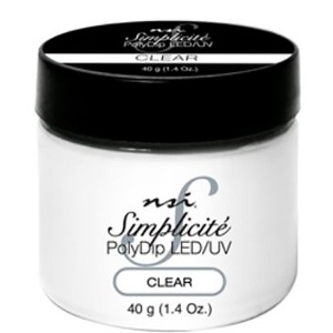 Nsi Simplicite Polydip Clear 40G