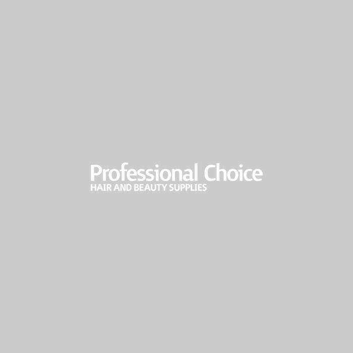 Combank Carbon 6 Piece Comb Set Black