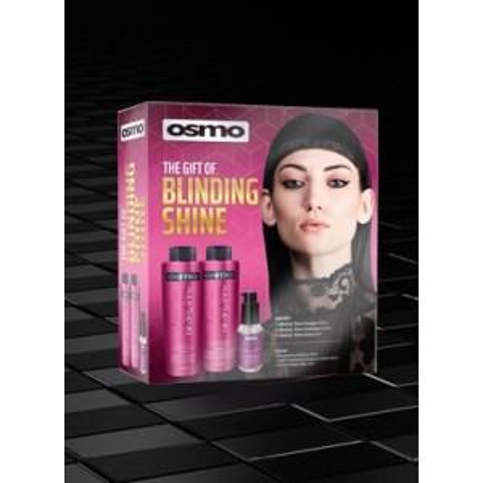 Osmo Blinding Shine Gift Pack
