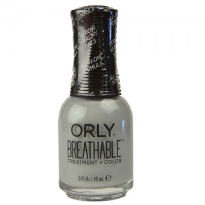 Orly Breathable Polish - Aloe Goodbye