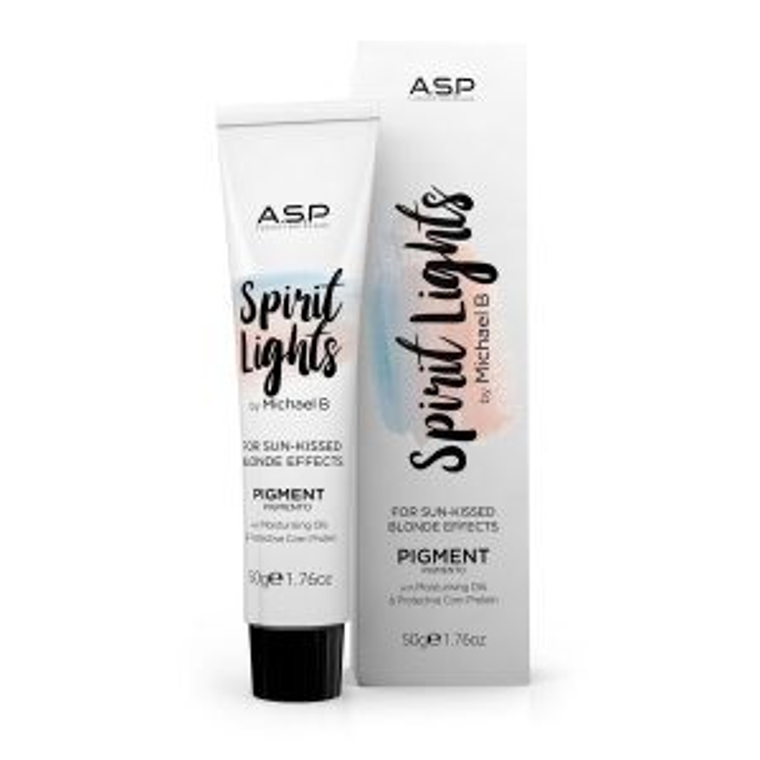 Affinage Spiritlight Pigment Beige 50Ml