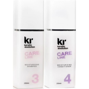 Keratin Revolution Duo Pack