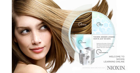 Professional Hair and Beauty - Slideshow 2
